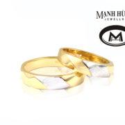 nhẫn cưới đẹp