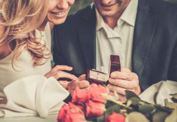 5 bước chọn nhẫn cưới cho các cặp đôi