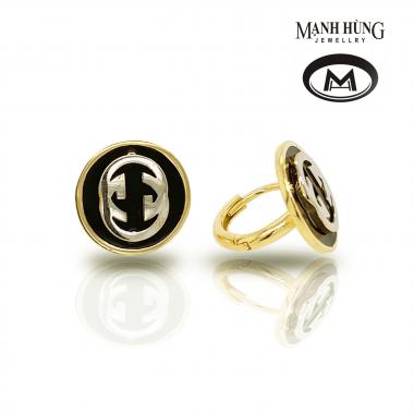 Nhẫn nữ vàng 18K sang trọng